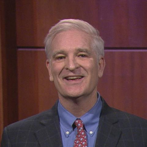 Mark C. Curran Jr.
