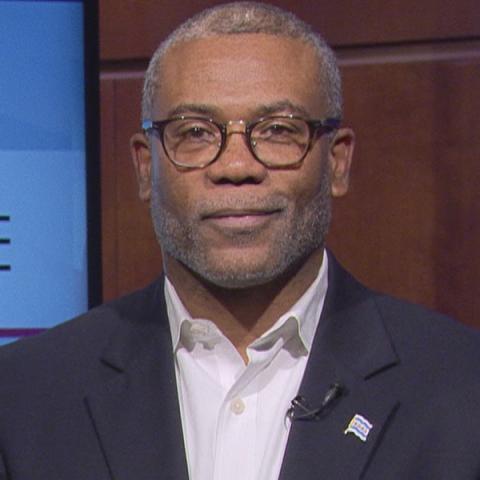 Walter Burnett Jr. - Chicago Alderman Candidate