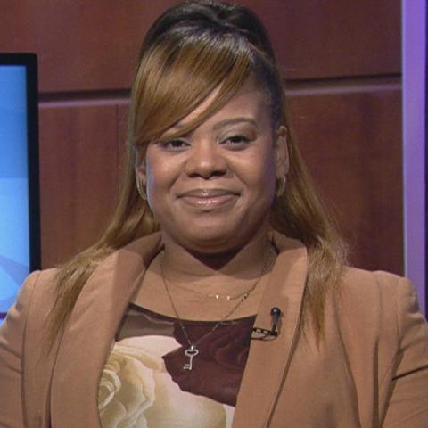 Zerlina Smith - Chicago Alderman Candidate