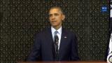 Obama Urges Bipartisanship in Address to Illinois Assembly