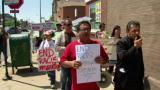City Approves NATO Protest