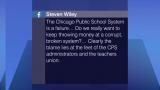 Viewer Feedback: 'Chicago Public School System Is a Failure'