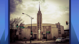 During Lent, Chicago Architect Turns Lens to Neighborhood Ch