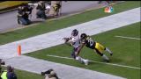 September 23, 2013 - Big Cat Williams on Bears vs. Steelers