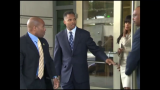 October 29, 2013 - Jesse Jackson Jr. Reports to Prison Again