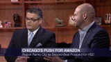 Chicago Ranked Second-Best Prospect For New Amazon Location