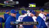 Cubs Beat Cardinals, Advance to National League Championship Series