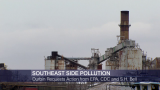 Durbin to CDC: Investigate Manganese Risks on Southeast Side
