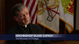 One-on-One with Chicago Archbishop Blase Cupich