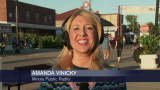 August 20, 2015 - Democrat Day at State Fair Highlights
