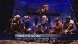 Mary Zimmerman's 'Treasure Island' Adaptation Sets Sail