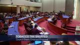 Aldermen Reject Mayor Emanuel's Tobacco Tax
