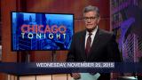 November 25, 2015 - Full Show