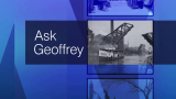 August 26, 2015 - Ask Geoffrey: August 26