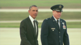 Obama to Arrive in Chicago Via Gary