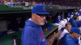 Chicago Cubs Swept in NLCS Amid Memorable Season