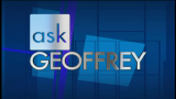 September 24, 2014 - Ask Geoffrey: 9/24