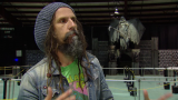 Rob Zombie's 'Great American Nightmare' Invades Chicago Suburb