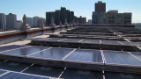Solar Power in the City