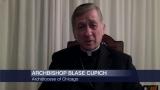 Archbishop Cupich on Communion for Divorced, Gay Catholics