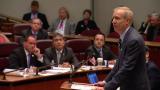 Rauner Pitches Turnaround Agenda to City Council