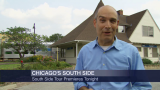 Geoffrey Baer Explores 'Chicago's South Side' in New Show