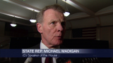 September 17, 2015 - Madigan Rejects Emanuel on CPS Bailout