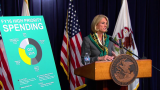 State Comptroller Munger: 'Illinois Is Out of Money Now'