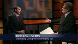 Tax Tips for the New Year