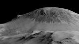 September 28, 2015 - NASA Says Liquid Water on Mars