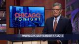 September 17, 2015 - Full Show