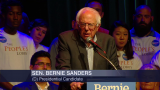 August 17, 2015 - Vermont Sen. Bernie Sanders Campaigns in
