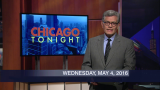 May 4, 2016 - Full Show