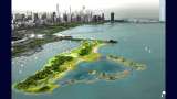 What's Up on Northerly Island?
