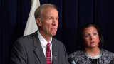 September 10, 2015 - Gov. Rauner Speaks Out on Budget Impass