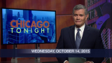 October 14, 2015 - Full Show