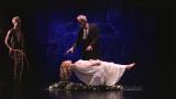 October 1, 2015 - Teller Talks Magic Motives in 'Tempest'