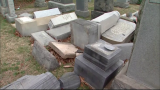 Vandalism and Bomb Threats Mark Spike in Anti-Semitism