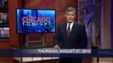 August 27, 2015 - Full Show