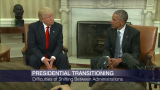 An Inside Look at the Presidential Transition Process