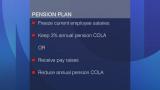 Illinois' Pension Reform Found Unconstitutional