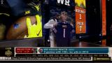 """Big Cat"" Williams on the NFL Draft"