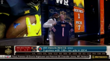 """May 4, 2015 - """"Big Cat"""" Williams on the NFL Draft"""