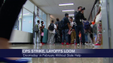 CPS Faces Possible Teachers Strike, Massive Layoffs