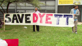 The Fight Over Dyett High School