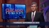 September 24, 2015 - Full Show