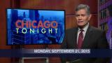 September 21, 2015 - Full Show