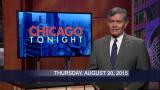 August 20, 2015 - Full Show