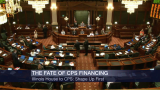 Fate of CPS' $500 Million Pension Relief in Hands of House