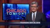 May 26, 2016 - Full Show